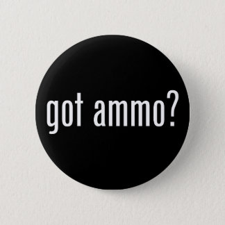 得られた弾薬か。 5.7CM 丸型バッジ