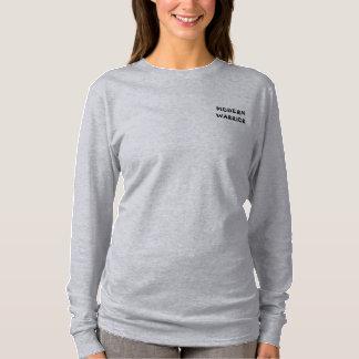得られた戦士か。 Tシャツ