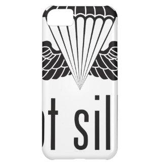 得られた絹-黒 iPhone5Cケース