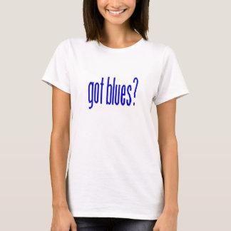 得られた青か。 Tシャツ