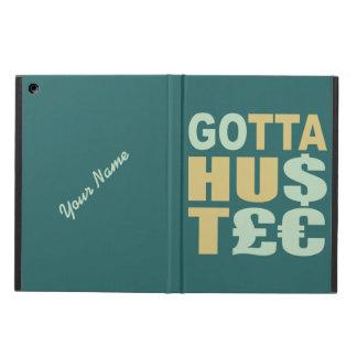 得られた/HU$T£€強いるためカスタムのケース iPad AIRケース