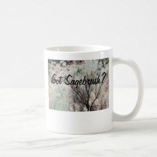 得られたSagebrushか。 コーヒーマグカップ