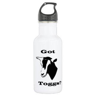 得られたToggs ウォーターボトル