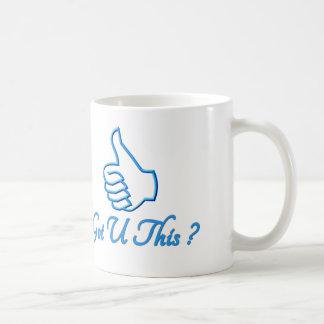 得られるこれか。 コーヒーマグカップ