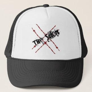御曹司の帽子 キャップ