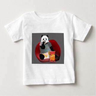 復興する残りのたたり ベビーTシャツ