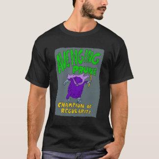 復讐のプルーン Tシャツ