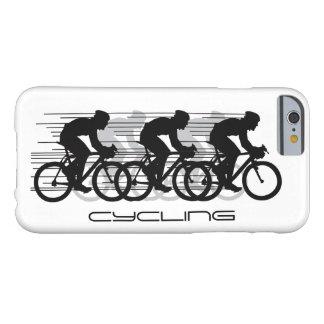 循環のデザインの電話箱 BARELY THERE iPhone 6 ケース