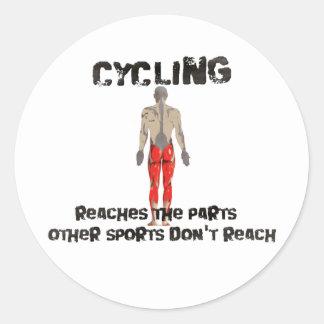 循環は他のスポーツが達しない部品に達します ラウンドシール