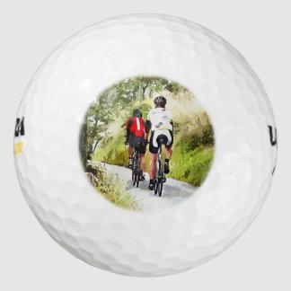 循環 ゴルフボール