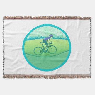 循環 スローブランケット