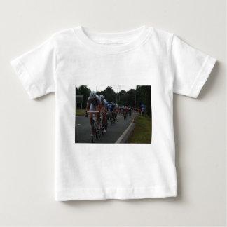 循環 ベビーTシャツ