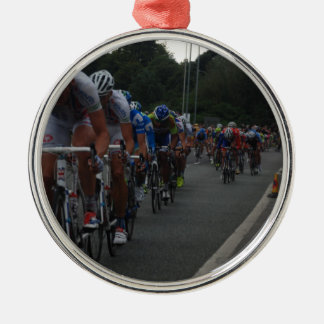循環 メタルオーナメント