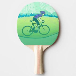 循環 卓球ラケット