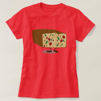 微笑のFruitcake Tシャツ