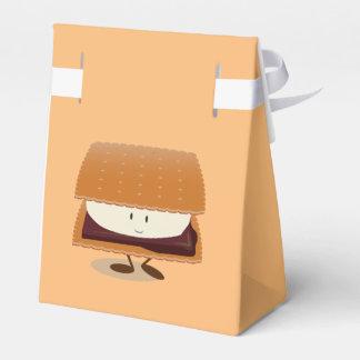 微笑のS'more フェイバーボックス