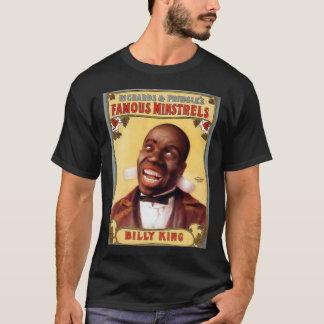微笑黒人 Tシャツ