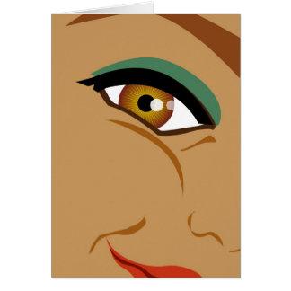 微笑eyes3 カード