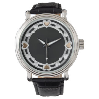 心からの腕時計 腕時計