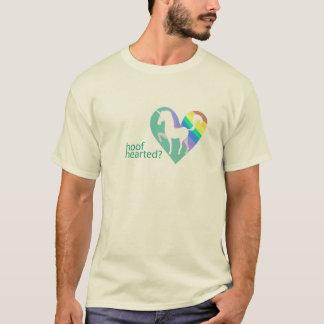 心があるひづめか。/Iceによって溶かされるティー Tシャツ