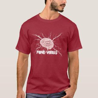 心のウイルス Tシャツ