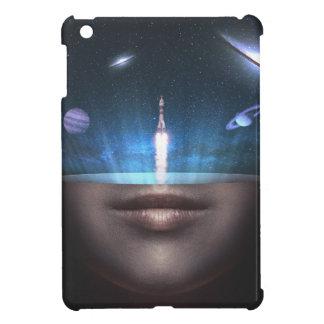 心の宇宙 iPad MINIケース