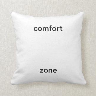 心地よい地帯の枕 クッション