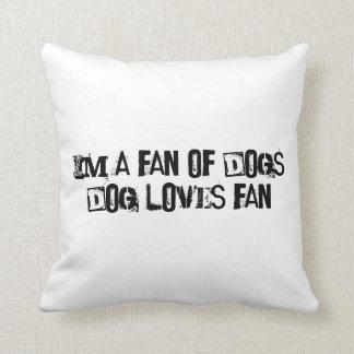 心地よい愛犬家の枕歓喜 クッション