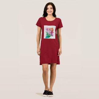 心地よい服 ドレス