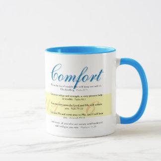 心地よい マグカップ