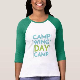 心地よいCWDC Tシャツ