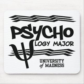 心理学の専攻のなmousepad マウスパッド