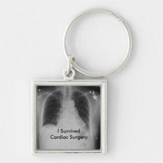 心臓外科~のkeychain 2 キーホルダー