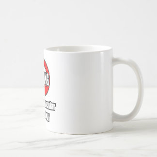 心血管の技術ですすり泣くこと コーヒーマグカップ