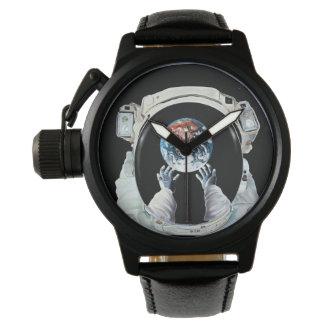 心配と扱って下さい 腕時計