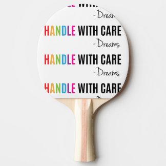 心配によってすごいクールな卓球ラケットによって扱って下さい 卓球ラケット