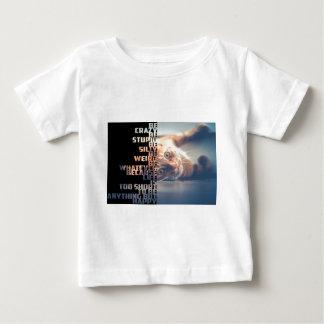 心配無し ベビーTシャツ