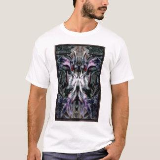心Flayer Tシャツ