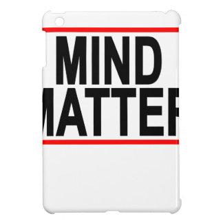 心Matter.png iPad Mini カバー