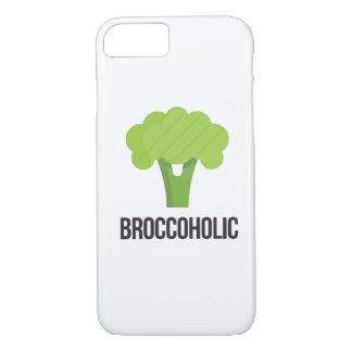 必要なビーガン及びVegeterian-Iphone7-Broccoholic iPhone 8/7ケース