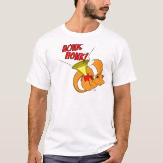 忍者のキーノー Tシャツ