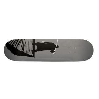 忍者のデッキ オリジナルスケートボード