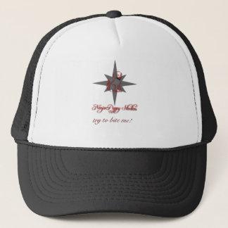 忍者の子犬の帽子 キャップ