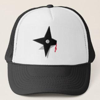 忍者の攻撃の帽子 キャップ