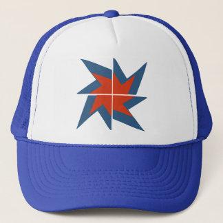 忍者の星の帽子 キャップ