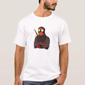 忍者|の人 Tシャツ