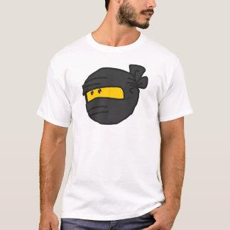 忍者Emoji Tシャツ