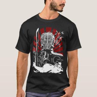 忍者ZXのオートバイのワイシャツ Tシャツ
