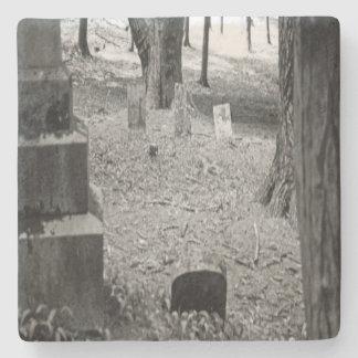 忘れられた墓 ストーンコースター