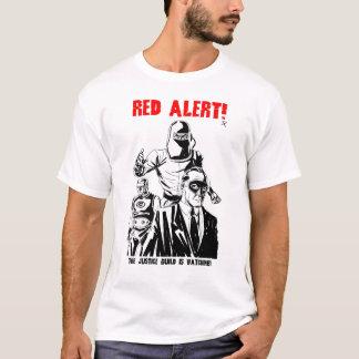 忘れられた50s: 正義ギルドの非常警報! tシャツ